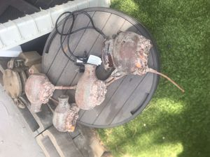 Outdoor/ indoor water fountain wall mount for Sale in Imperial Beach, CA