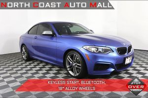 2017 BMW 2 Series for Sale in Akron, OH