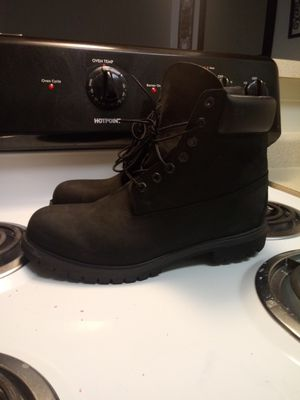 Mens timberlands for Sale in Temple, TX