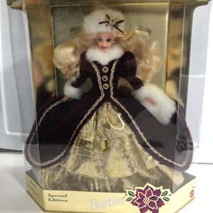 1996 Happy Holidays Barbie ~NEW for Sale in Rancho Cucamonga, CA