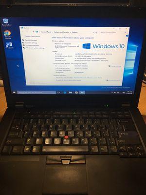Core i5 Lenovo T420 Laptop for Sale in Dallastown, PA