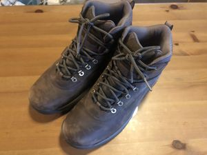 Timberland work boots NEW for Sale in Tacoma, WA