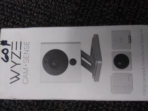 Wyze cam sense for Sale in Vista, CA