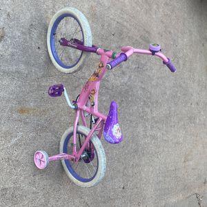 Small Girls Bike for Sale in Austin, TX