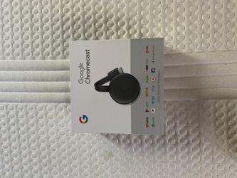 Google Chromecast for Sale in Ontario,  CA