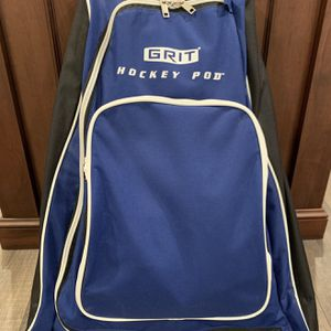 Grit Hockey Bag for Sale in Port Jefferson Station, NY