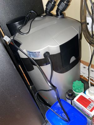 Aquarium filter for Sale in Lynnwood, WA