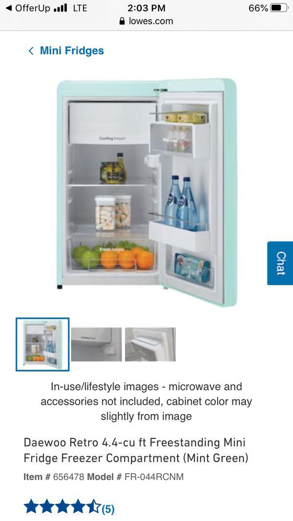 Awesome mini fridge