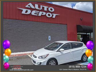 2013 Hyundai Accent for Sale in Nashville, TN