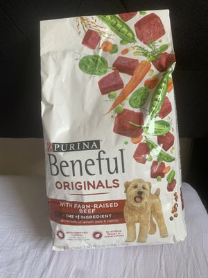 Beneful Originals Dog Food for Sale in Whittier, CA