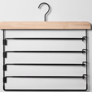 5 Tiered Pant Hanger for Sale in Bakersfield, CA