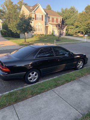 1999 Lexus ES 300 for Sale in Trenton, NJ