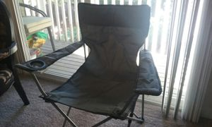 2 camp chairs for Sale in Des Moines, WA