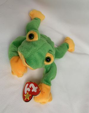 SMOOCHY BEANIE BABY WITH TAG ERRORS for Sale in Broomfield, CO