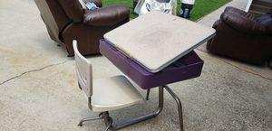 Old school desk for Sale in Oceano, CA