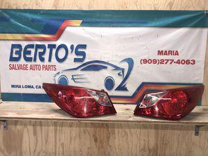 2011-2014 Hyundai Sonata Tail Lights for Sale in Jurupa Valley, CA