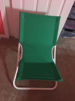 IKEA beach chair for kids $10 Glastonbury for Sale in Glastonbury, CT