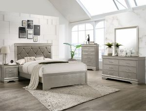 Queen size bedroom set for Sale in Federal Way, WA