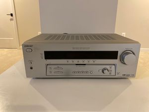 Sony Receiver STR-850P Stereo FM-AM for Sale in Stone Ridge, VA