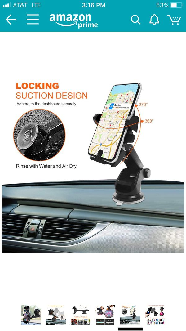 Phone Holder for Car (Brand New ) Scripps Ranch