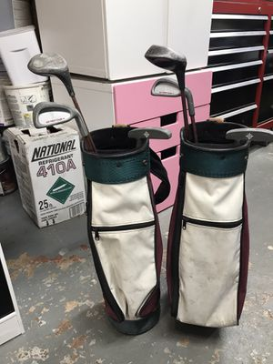 Kids Golf clubs for Sale in Vienna, VA