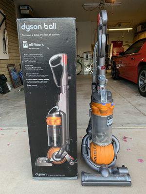 Dyson Ball Vaccum for Sale in Tempe, AZ