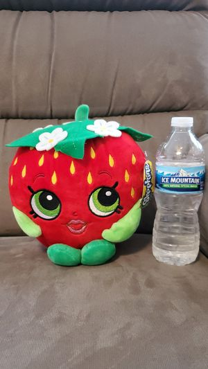 Shopkins Strawberry Bank for Sale in Chicago, IL