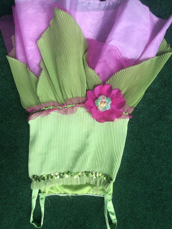 5 Toddler Girls Dress Up Dresses (Ages 2-4/5)