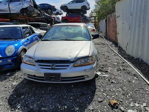 Honda Civic 2001 only parts for Sale in Hialeah, FL