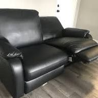 IKEA tomback Recliner Couch for Sale in Farmington Hills, MI