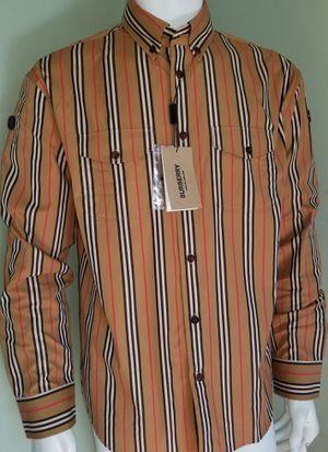 Burberry Longsleeve Formal for Sale in Dallas, TX