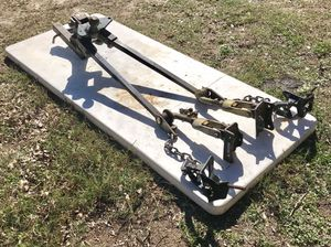 R. V. Weight Stabilizer for Sale in Victoria, TX