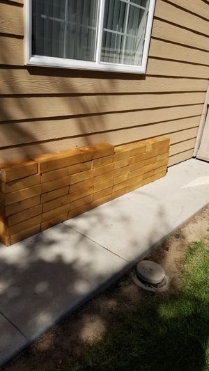 Wood blocks and boards for Sale in San Diego, CA