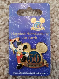 Disney trading pin for Sale in Everett,  WA