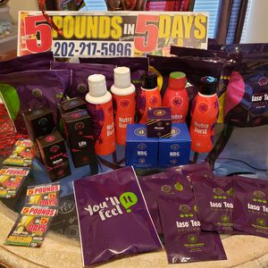 Iaso products for Sale in Suitland, MD