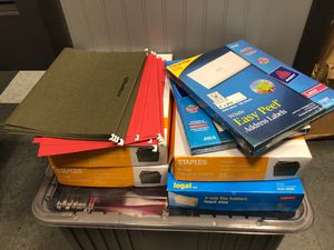 Filing folders for Sale in FL, US
