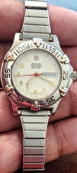 Swiss Military Women's Watch for Sale in Libertyville, IL
