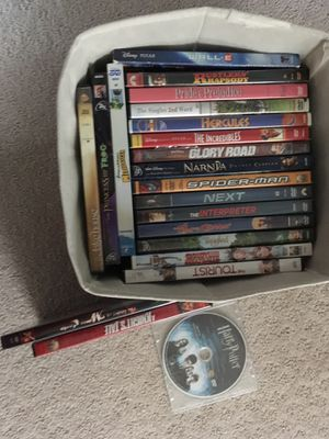DVDs Mixed for Sale in Beaverton, OR