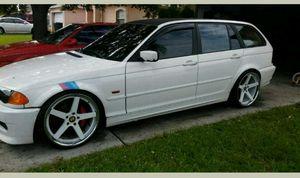 Bmw wagon 323 01 for Sale in Lakeland, FL