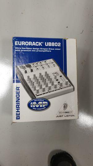 Audio Mixer for Sale in Vero Beach, FL