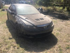 Parting out 2006 Mazda 6i for Sale in San Antonio, TX