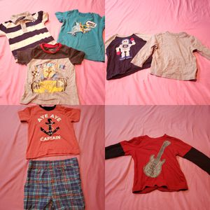 Size 2 toddler boy lot( FREE) for Sale in Lancaster, PA