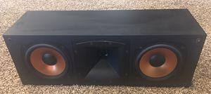 Klipsch Center Channel Speaker for Sale in Olympia, WA