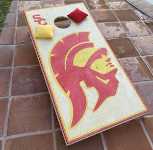 Cornhole board game for Sale in Chandler, AZ