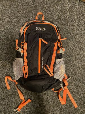 Royal Mountain Hiking Backpack for Sale in Wylie, TX