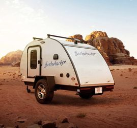 Teardrop Camper 2020 for Sale in Thornton,  CO