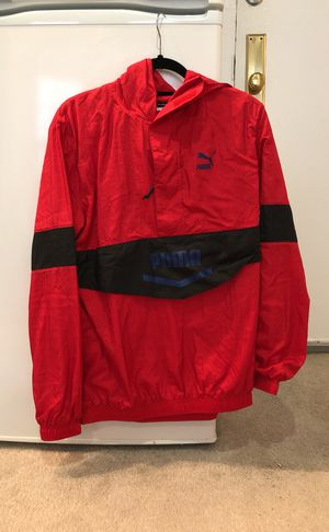 Puma Cold Fusion Wind Breaker for Sale in Boston, MA