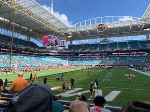 Miami vs Georgia Tech Tickets for Sale in Miami, FL