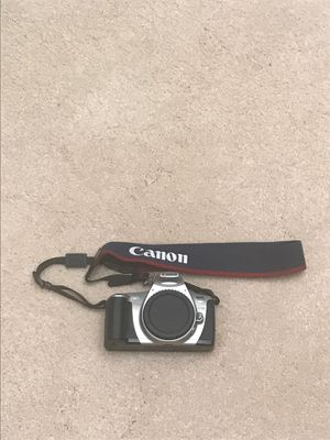 Canon Rebel 2000 EOS 35mm Film Camera for Sale in San Diego, CA