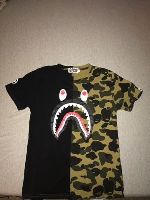 Bape shirt for Sale in Fayetteville, NC